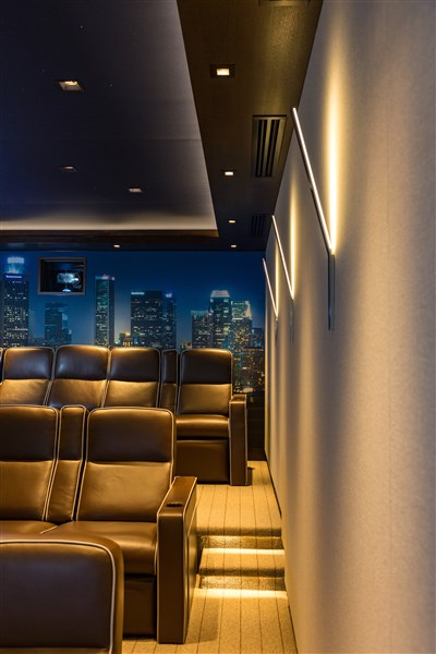 Best Home Cinema   Home Theater Design Tips