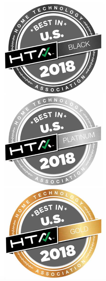 Call for Entries for Best in the U S  Awards by HTA