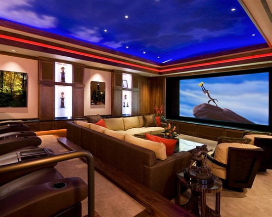 Home Theater design: 3 key tips for ultimate home theater ... on kitchenette design, laundry room design, bathroom design, gourmet kitchen design, gym design, basketball court design, bar design, lounge design, steam room design, fireplaces design,