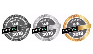 First annual 'Best in the US Awards' announced by the Home Technology Association - June 2019 CEPro issue