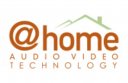 Smart home AV integrators @Home Audio Video Technology services Knoxville