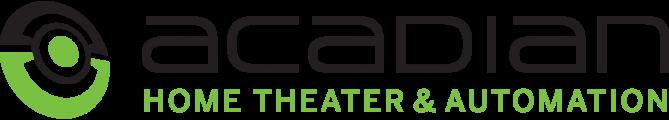 Smart home AV integrator Acadian Home Theater services Baton Rouge