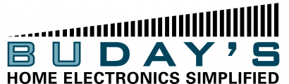 Smart home AV integrator Budays Home Electronics Simplified services Portage MI