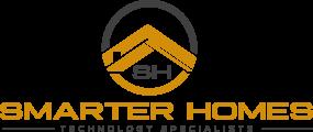 Smart home AV integrator Smarter Homes services Austin