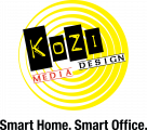 Smart home AV integrator Kozi Media Design services Pittsburgh