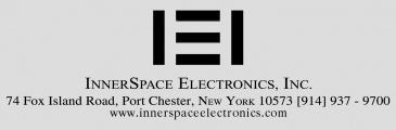 Smart home AV integrator Innerspace Electronics services New York City