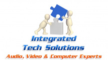Smart home AV integrator Integrated Tech Solutions services Chatham