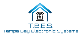 Smart home AV integrator Tampa Bay Electronic Systems services Hillsborough