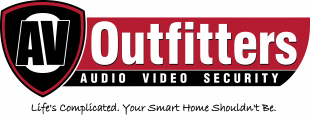 Smart home AV integrator Audio Video Outfitters services Bluffton