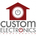 Smart home AV integrator Custom Electronics services Lowell