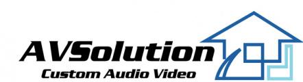 Smart home AV integrator AV Solution services Hamptons