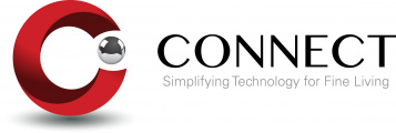 Smart home AV integrator Connect Consulting services Long Beach Island