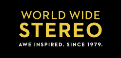 Smart home AV integrator World Wide Stereo services New Jersey Shore
