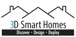 Smart home AV integrator 3D Smart Homes services Branson