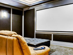 AV installer Lunar Audio Video services Morris