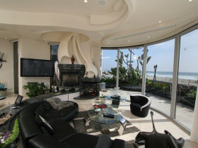 Home automation installation by Audio Impact for Solana Beach