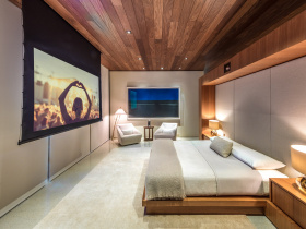 Home automation installation by Metro Eighteen for San Francisco