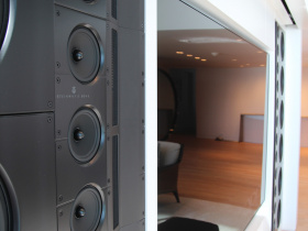 Audio video system integrators Premiere Systems services Cook