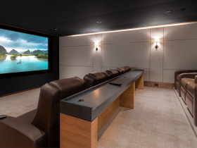 Audio video system integrator Amplified Lifestyles services Hayward
