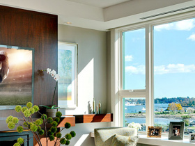 Smart home installation by DC Home Ststems for Boston