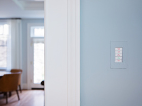 Smart home installation by Integration Controls for Saint Louis