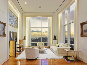 Smart home installation by Audio Command Systems for Hamptons