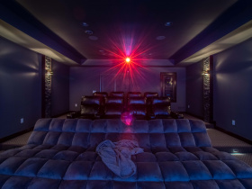Smart home installation by Elite AV Automation for Milwaukee