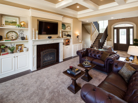 Home automation installation by Reference Audio Video & Security for Des Moines