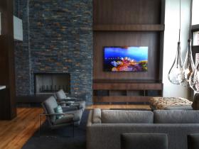 AV installer AudioWorks services Salt Lake