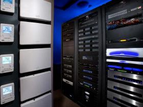 AV installer Desert Sound and Security services Maricopa