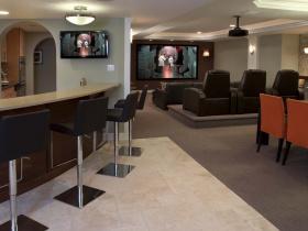 Audio video system integrator Stone-Glidden services Montgomery