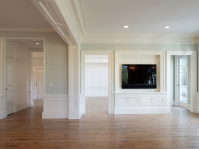Audio video system integrator Custom Home Sound services Charleston