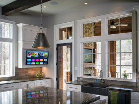 Audio video system integrators Easy Living with Technology services Pinellas