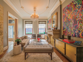 Home automation installation by Osbee Industries for Hamptons