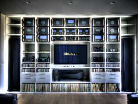 Audio video system integrators Tune Street services Berkshire