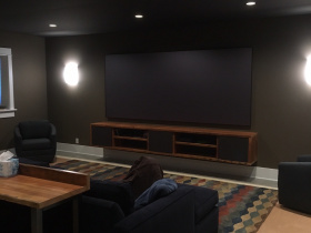 Audio video system integrators WAVE Designs services Snohomish