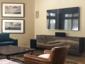 Audio video system integrators AV Squared services Douglas County