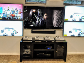 Audio video system integrator Tech Automation services Oakland