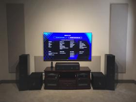 AV installer 3D Smart Homes services Greene