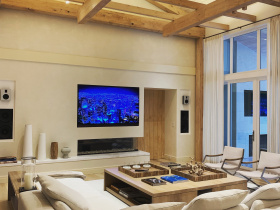 Audio video system integrators Enhanced Home services Westchester