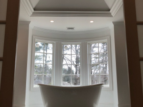 Home automation installation by Restrepo Innovations for Chatham