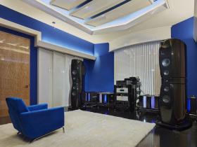 AV installer Audio Command Systems services Nassau