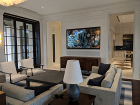 Home automation installation by ioty for Miami-Dade