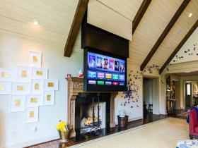 Audio video system integrators Symbio Lighting & Control services Harris