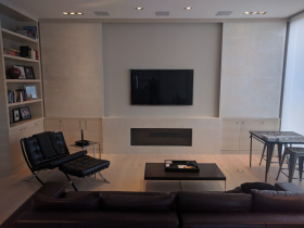 Audio video system integrator Personal Technology services Los Angeles