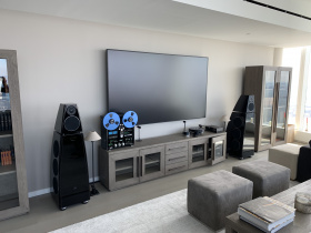 Audio video system integrators Cravtsman services Bergen County