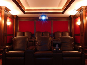 AV installer Digitech Custom Audio and Video services Hamilton