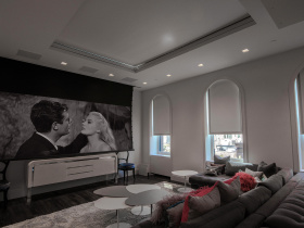 Audio video system integrator Electronic Environments services New York