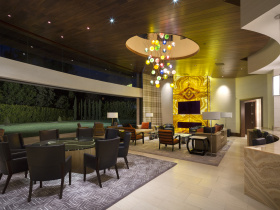 Home automation installation by Ficrest for Bel Air