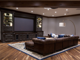 AV installer Home Theaters Etc. services Douglas